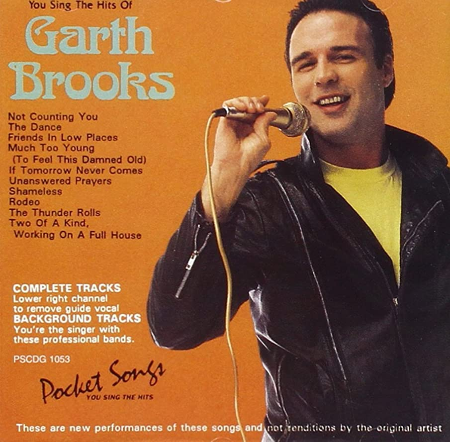 Hits Of Garth Brooks