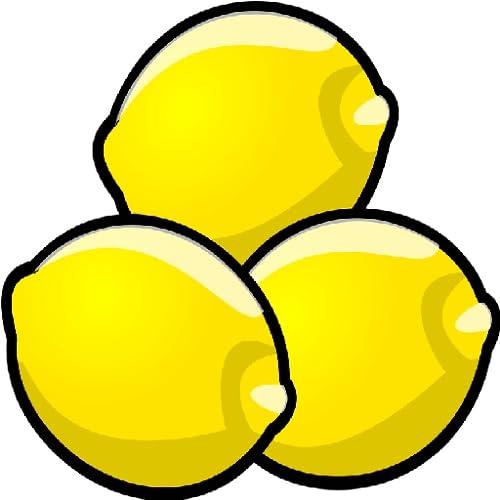 Pick Lemons Win