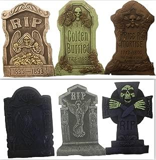 Best halloween tombstones for sale Reviews