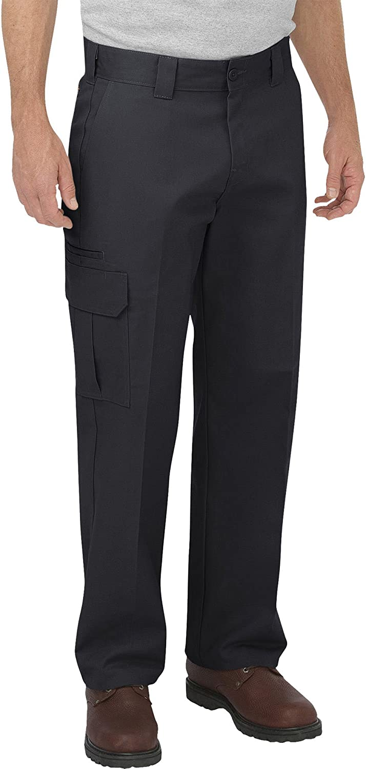 Dickies Men's Relaxed Straight Pant Alternative We OFFer at cheap prices dealer Cargo Flex