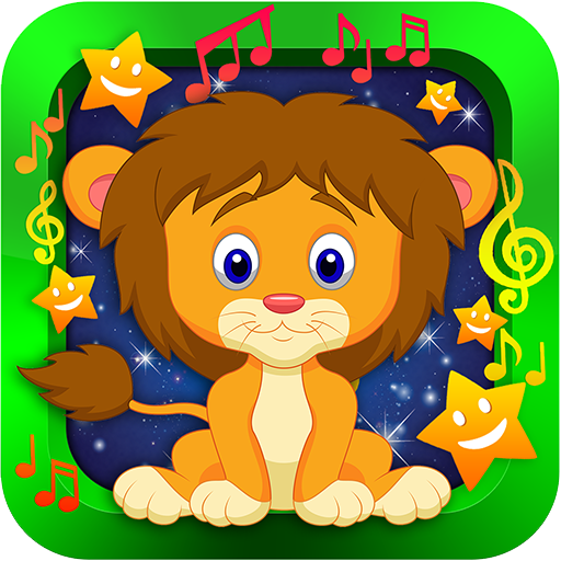 BabyToones canzoni: Gioca ninnananne rilassante, mentre si sta alimentando il vostro bambino che piange