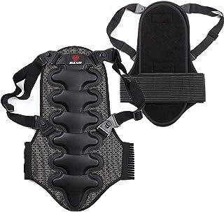 Taille XL Rokker dorsale pour moto Veste au passage d30 ce excludecaname