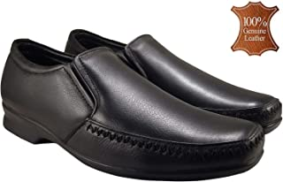 ACTION Synergy Men's Formal Office Shoes G2211 Black