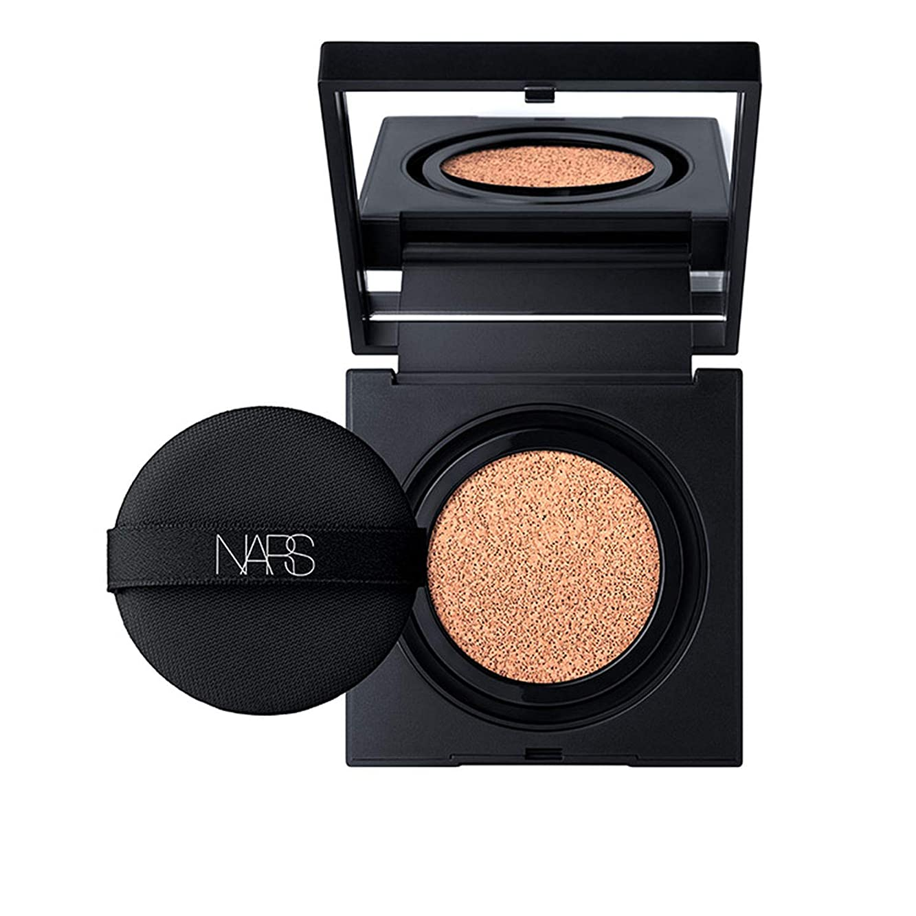 スナッチ恐ろしいダッシュNars(ナーズ) Natural Radiant Longwear Cushion Foundation 12g # Samcheong