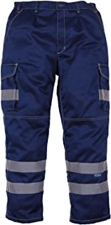 Best cargo work pants with reflective tape Reviews