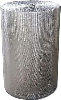 """N/A"" Barrera Y Aislamiento Térmico A Prueba De Agua Membrana De Lámina De Aluminio para Paredes Loft Pisos Techos(Size:1×..."