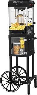 Best nostalgia 45 inch popcorn cart Reviews