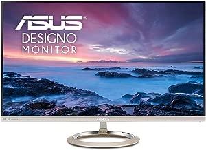 "ASUS Designo MX27UC 27"" Monitor 4K UHD IPS DP HDMI USB Type-C Eye Care Monitor with Adaptive Sync"
