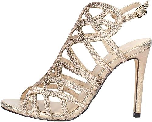 Hommesbur 09768 Sandalo Sandalo Femme 37  avec le prix bon marché pour obtenir la meilleure marque