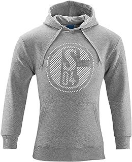 FC Schalke 04 Sweat-Hose Classic Grey Lang
