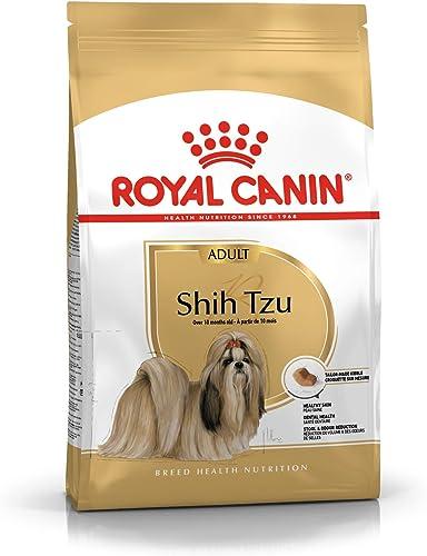 Royal Canin Shih Tzu Adult Dry Dog Food 1.5 Kg (02RCSHT)