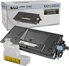 LD Compatible Toner Cartridge Replacement for Kyocera FS-2100DN TK-3102 (Black)