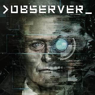 Observer - PS4 [Digital Code]