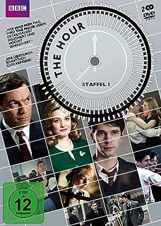 The Hour - Staffel 1 [Alemania] [DVD]