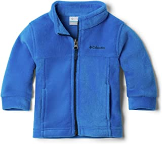 Columbia Youth Boys' Steens Mt II Fleece Jacket, Soft...