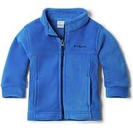 Columbia Youth Boys' Steens Mt II Fleece Jacket, Soft Fleece with Classic Fit