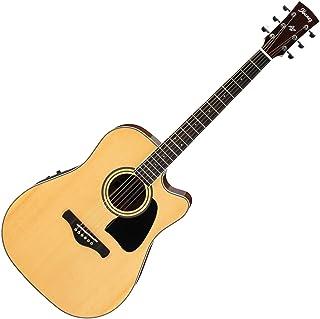 Ibanez AW70ECE - Nt guitarra acústica electrificada