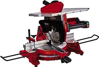Einhell 4300347 Ingletadora de Doble Corte Disco305 TC-MS 3017 T Potencia 2000 w, Rojo