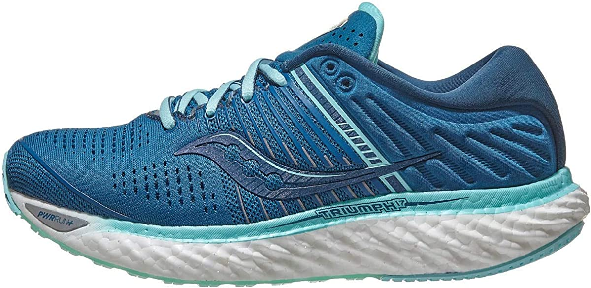 Saucony Beauty products Some reservation Women's Triumph 17