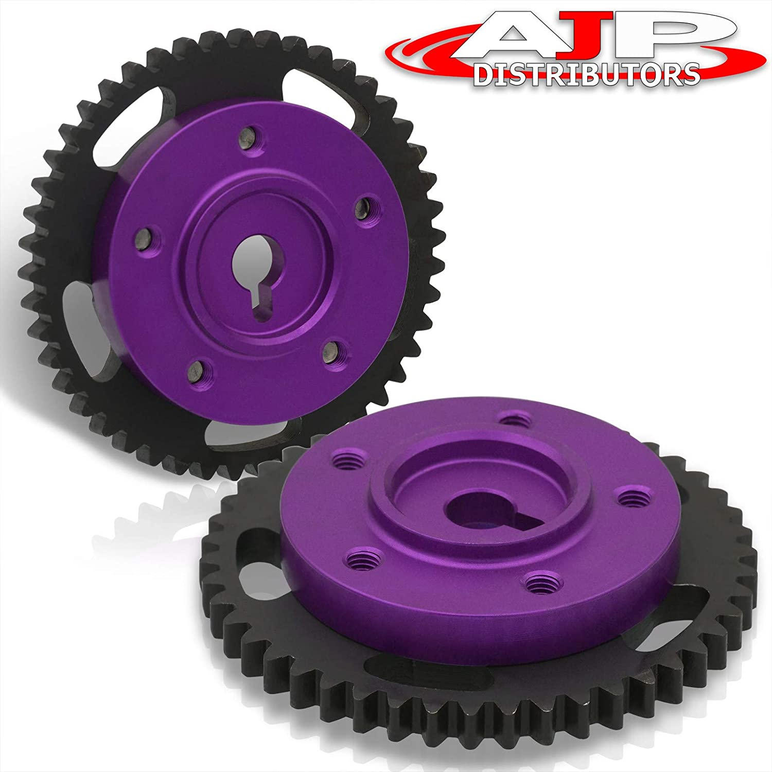 Mail order cheap AJP Distributors Adjustable Cam Fresno Mall Gears Kit Timing Pur Gear Pulley