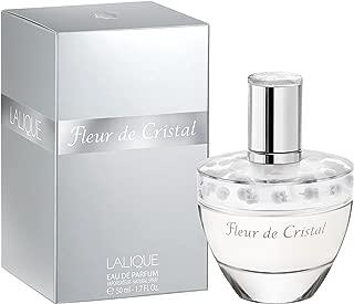 Lalique Fleur De Cristal Eau De Perfume, 50 ml