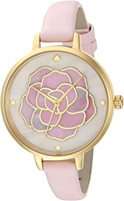 Rose Metro Watch - KSW1257