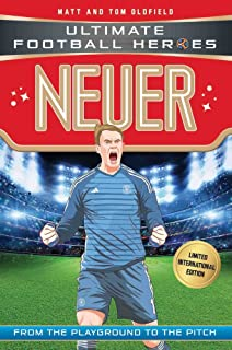 Neuer (Ultimate Football Heroes - Limited International Edition)