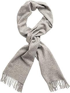 GANT Solid Wool Scarf Bufanda de moda para Mujer