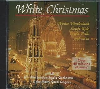 White Christmas- Winter Wonderland Sleigh Ride Jingle Bells And More