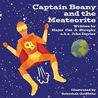 Captain Beany and the Meateorite