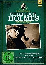 Sherlock Holmes 3 [Alemania] [DVD]