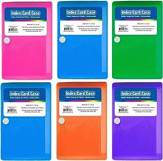 Best index card binder Reviews