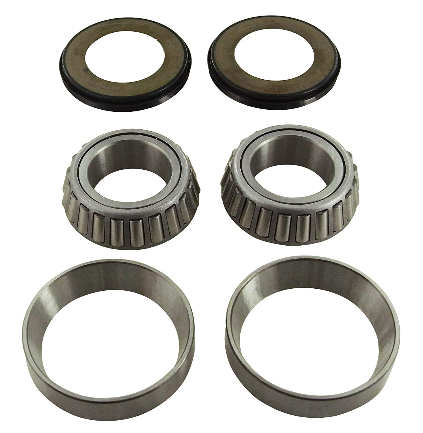 New HQ Powersports Steering Bearings BMW Fort Worth Mall Replacement For Attention brand R45 78