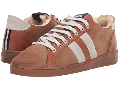 Blackstone SL88 (Rust) Women