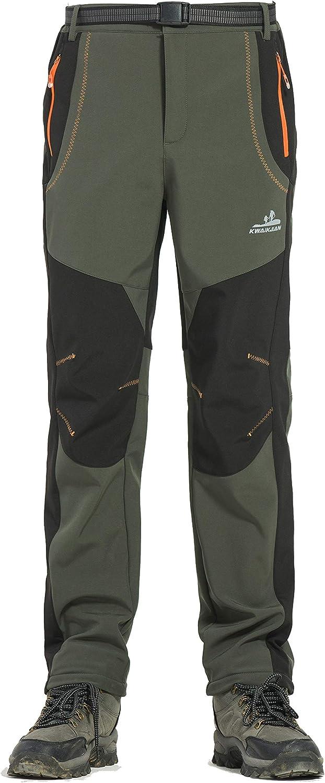 Rainbow Cloud Men's Waterproof Outdoor Pants Ski Shell unisex Rare Soft Snow