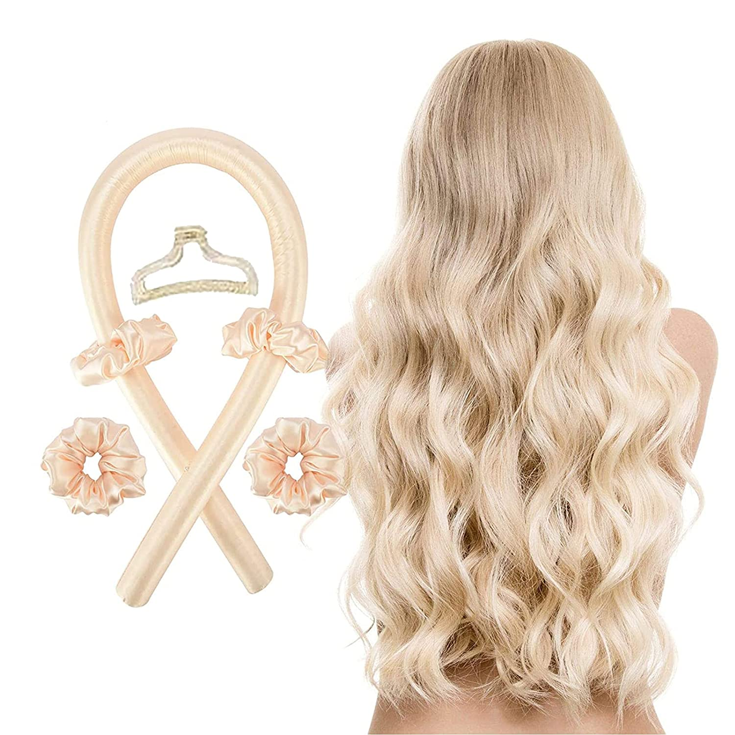 Heatless Hair Curlers Women Soft And Foam Ranking TOP7 Flexi Direct sale of manufacturer Ro Rollers