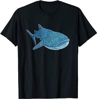 whale shark shirt
