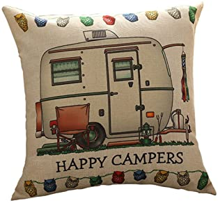 Explore Pillows For Campers