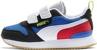 PUMA R78 V PS, Zapatillas Deportivas Unisex niños