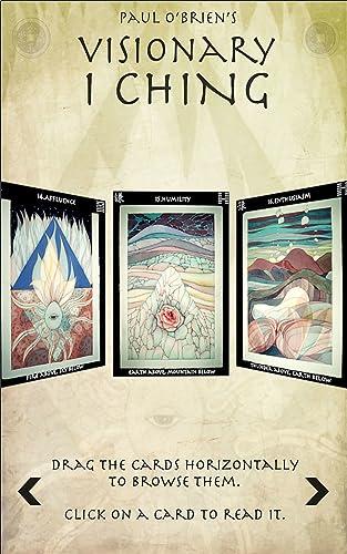 『Visionary I Ching Oracle』の7枚目の画像