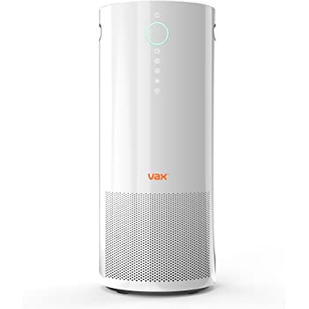 Vax ACKRV101 Air Purifier and Humidifier: Amazon.co.uk