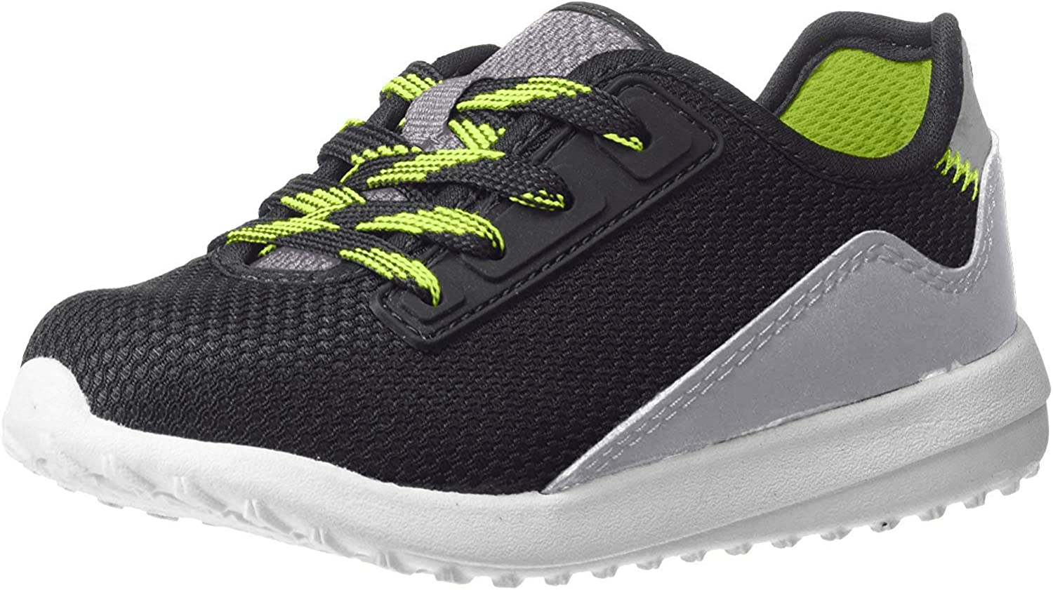 Very popular Carter's Kids Boy's Max 63% OFF Paow Mesh Athletic Bungee Laces Sneaker with