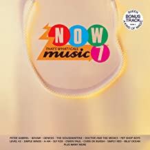Now 7 / Various