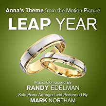 Leap Year: Anna's Theme (Randy Edelman)