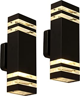 Best modern led sconces Reviews