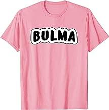 Best bulma t shirt Reviews