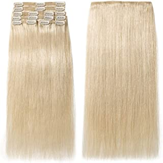 Best different shades of blonde hair weave Reviews