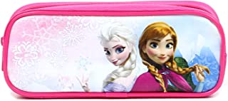 Disney Frozen Pencil Case - Pink