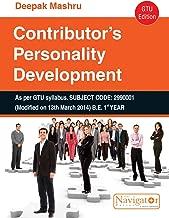contributor personality development