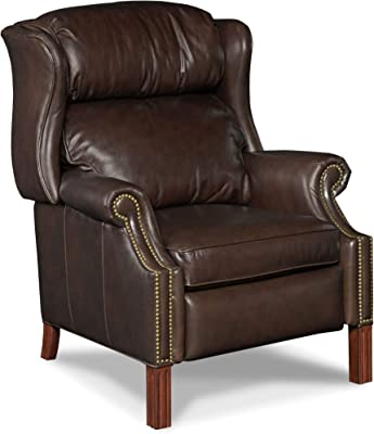 Amazon.com: Best Selling Valencia Tufted Leather Club Chair ...